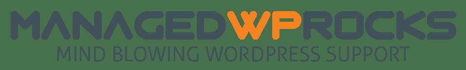 Managed WordPress Rocks